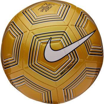 Nike Neymar Strike voetbal Geel