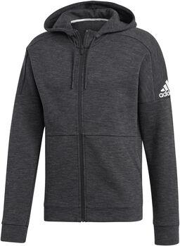 ADIDAS ID Stadium hoodie Heren Zwart
