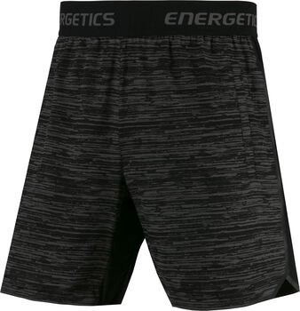 ENERGETICS Frey short Heren Zwart