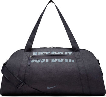 Nike Gym Club Duffel tas Dames Zwart