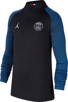 Nike Paris Saint-Gernain Strike shirt Jongens Zwart
