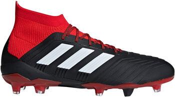 ADIDAS Predator 18.1 FG voetbalschoenen Zwart