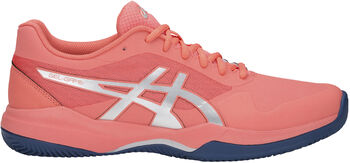 Asics GEL-Game 7 Clay tennisschoenen Dames Roze