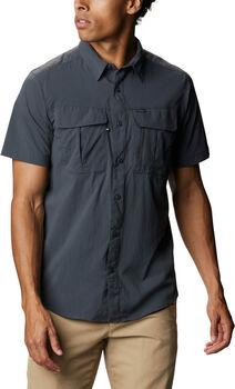 Columbia Newton Ridge shirt Heren Grijs