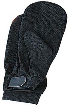 BRUCELEE bruce lee inner gloves, pair Heren Zwart