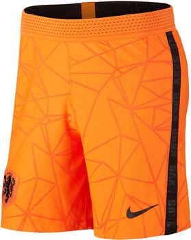 Nike Nederland 2020 Vapor Match thuisshort Heren Oranje