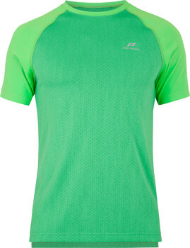 PRO TOUCH Jack shirt Heren Groen
