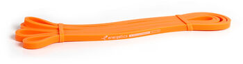 ENERGETICS 1.0 weerstandsband Oranje