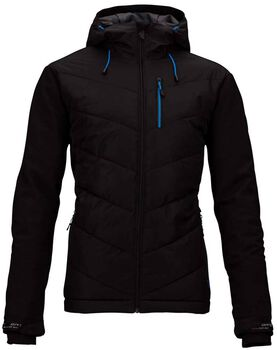 Falcon Salvino softshell jacket Heren Zwart