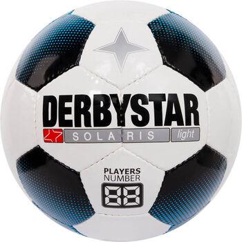 Derbystar Solaris TT Light voetbal Paars