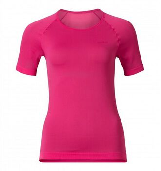 Odlo Evolution X-Light shirt Dames Roze