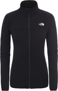 The North Face Extent III fleece Dames Zwart