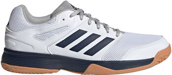 ADIDAS Speedcourt volleybalschoenen Heren Wit
