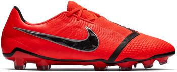 Nike Phantom Venom Elite FG voetbalschoenen Oranje