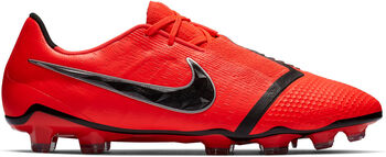 Nike Phantom Venom Elite FG voetbalschoenen Heren Oranje