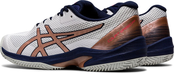 Court Speed FF Clay tennisschoenen