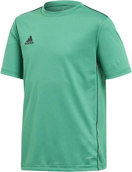 ADIDAS Condivo 18 Training jr shirt Jongens Groen