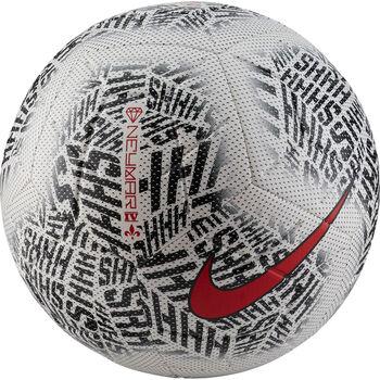 Nike Strike Neymar voetbal Wit