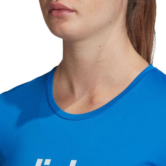 Designed To Move Logo t-shirt