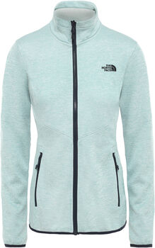 The North Face Arashi III fleece Dames Blauw