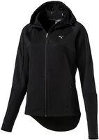Transition hoodie