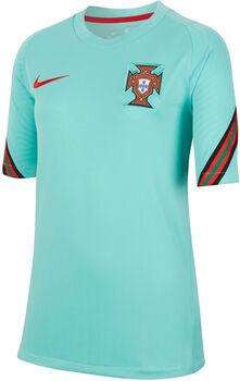 Nike Portugal Breathe kids shirt Jongens Groen