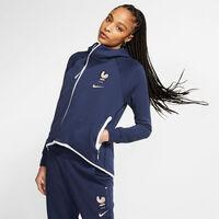 Frankrijk Sportswear Tech Fleece jack