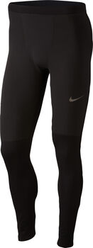 Nike Run Thermal Repel tight Heren Zwart