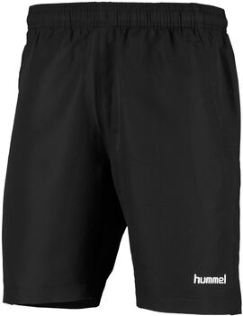 Hummel Elite Micro short Heren Zwart