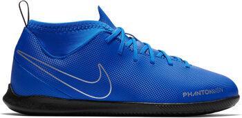purchase cheap 55773 cc0e8 Nike Jr Phantom Vision Club Dynamic Fit IC zaalvoetbalschoenen Blauw