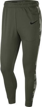 Nike Dry Fleece Camo broek Heren