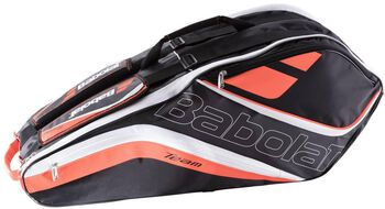 Babolat RH X6 Team tennistas Zwart
