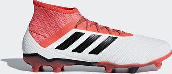 ADIDAS Predator 18.2 FG voetbalschoenen Wit