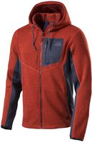McKINLEY Skeena fleece Heren Rood