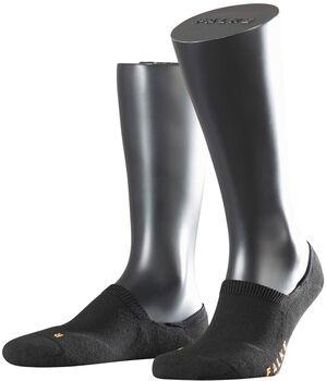 Falke Cool Kick Invisible sokken Heren Zwart