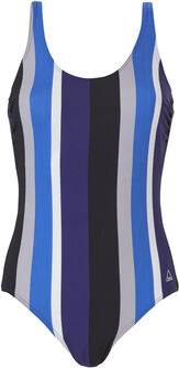 Gradient Stripe badpak