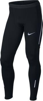Nike Tech Running tight Heren Zwart