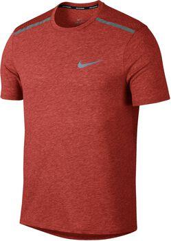 Nike Breathe Tailwind shirt Heren Oranje