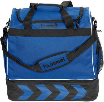 Hummel Pro Supreme tas Blauw