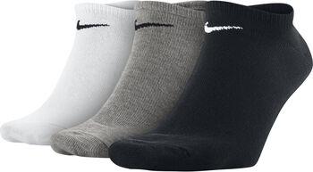 3847c8e8a8f Nike Value No Show 3-pack sokken Multicolor
