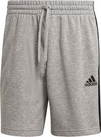 Essentials French Terry 3-Stripes short