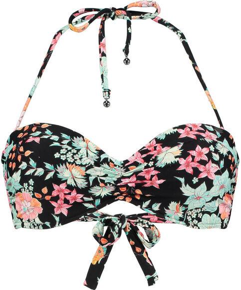 Ruby Padded Wire bikinitop