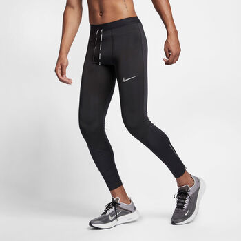 Nike Tech Power-Mobility tight Heren Zwart
