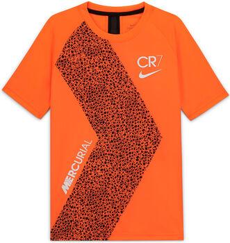 Nike Dri-FIT CR7 kids top  Jongens Oranje