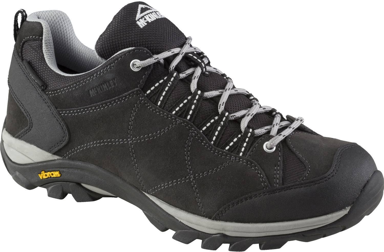 Mckinley - Chaussures De Marche Nago Aqx - Hommes - Chaussures - Noir - 42 ydnPNtV3Lt