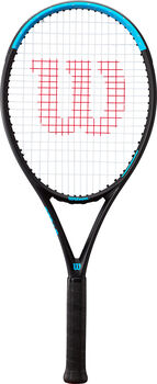 Wilson Ultra Power 105 tennisracket Blauw
