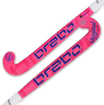 Brabo O'Geez Original hockeystick Meisjes Multicolor