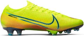 Nike Mercurial Vapor 13 Elite MDS FG voetbalschoenen Heren Geel