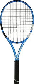 Babolat Pure Drive Strung tennisracket Zwart