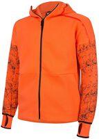 Adidas Urban Football hoodie Heren Rood
